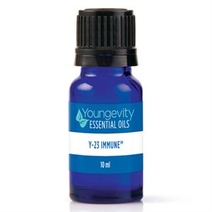 Picture of Y-23 Immune™ Essential Oil Blend - 10ml